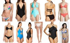 WHOLESALE LOT 6 Shore Road by Pooja 1100 Piece Swimsuits Bikini Tops Bottoms NWT