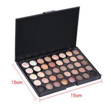 Eyeshadow Makeup 40 Colors Matte Eyeshadow Palette Cosmetics Eye Shadow Shimmer