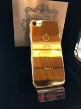 Apple iPhone 8 256GB 24kt Gold Special Edition