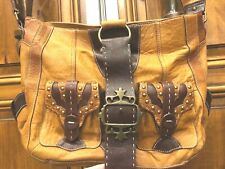 Vintage Betsey Johnson Giddy Up Med Crossbody and Wallet