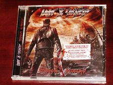 Lost Society: Terror Hungry CD 2014 Bonus Track Nuclear Blast USA NB 3209-2 NEW
