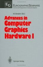 Advances in Computer Graphics Hardware I (1987, Hardcover)