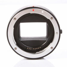 Objektivadapter AF Auto Focus Canon EOS EF EF-S to Sony E NEX A7 A7R A7S A7RII