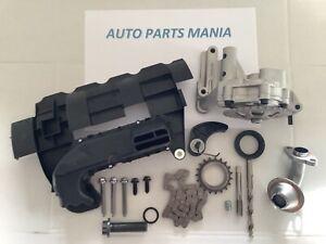Audi  A4 A5 A6  2.0 TDI Oil Pump Balance Shaft replacement kit