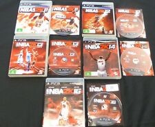 NBA 2K for Playstatation 3 Game Package (pal) 5 Games