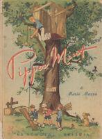 PIPPER MINT di Mario Mazza 1948 editrice La scuola Brescia