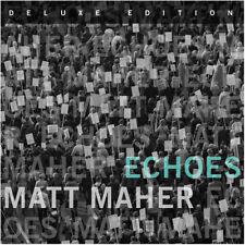 Matt Maher - Echoes [New CD] Deluxe Edition