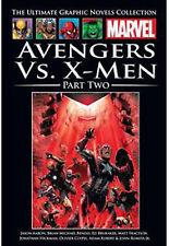 MARVEL - AVENGERS Vs. X-Men Part 2 Graphic Novel Collection - SEaled New
