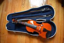 Yamaha V3 1/2 Size Violin with 2 Bows and Hard Case