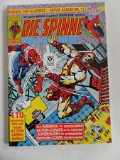 Die Spinne Nr. 12 (Marvel Top-Classics Super Album Comic) - Zustand 1-2