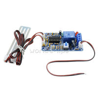 5V LED Liquid Level Controller Sensor Module Water Level Detection Sensor Board