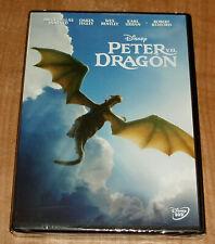 PETER Y EL DRAGON DISNEY DVD NUEVO PRECINTADO AVENTURAS (SIN ABRIR) R2