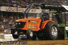 Tractor Pulling: 2011 Super Stock DVD Set: 15 videos