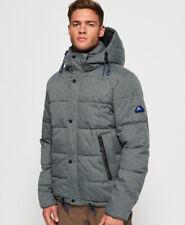 Superdry Mens Academy Jacket