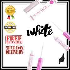 HOUSE OF LASHES WHITE CLEAR FALSE EYE LASH GLUE ADHESIVE  100% GENUINE UK SELLER