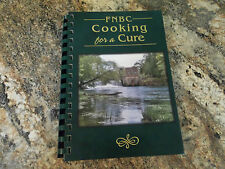 Cooking for a Cure Cookbook - A Collection of Recipes by FNBC, Mammoth Spring AR