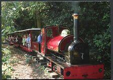 C2000 View of Steam Locomotive No 10-4-0 Saddle Tank, Bressingham