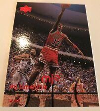 345846fb4e0078 Michael Jordan Basketball Trading Cards for sale