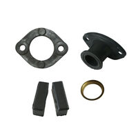 Petrol Chainsaw Intake Flange For Chinese Chainsaw 4500 5200 5800 45CC 52CC