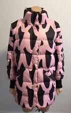 Gorman Loop De Loop Down Puffer Jacket Size 8 (Fits 12-14) Excellent Condition