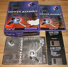 "Alien Breed Tower Assault 3,5"" Disk (PC, 1995, Big-box)"