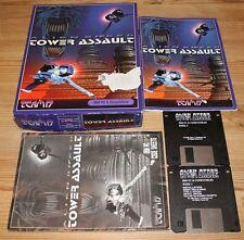 "Alien Breed Tower Assault 3,5"" Disk (PC, 1995, Big-Box)"