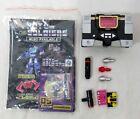 Mechanic Studio Transformers 3rd Party Sound Board Soundblaster Complete