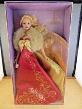 2003 Avon Exclusive Glamorous Gala Barbie Doll B 2722 Mint New in Box & Shipper