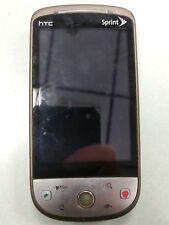 Sprint HTC EVO phone
