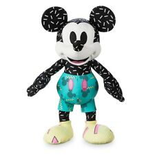 Pre order NWT Mickey mouse memories September plush Disney store Limited Edition