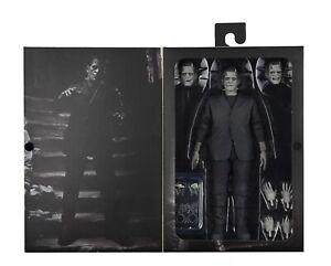 "NECA Universal Monsters - Ultimate Frankenstein's Monster 7"" Scale Action Figure"