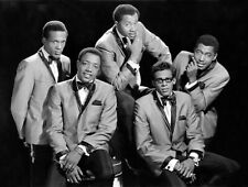 THE TEMPTATIONS - MUSIC PHOTO #11