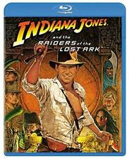 Indiana Jones and the Raiders of the Lost Ark (Ark) [Blu-ray]
