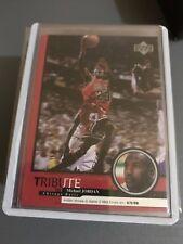 TRIBUTE to Michael Jordan