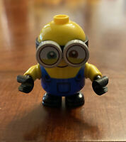 LEGO 75549 MINIONS MINION BOB Minifigure Mini Figure Minifig Mint Condition
