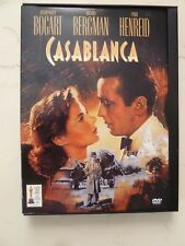 Casablanca (Dvd, Region 1, 2000, Warner)