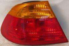 BMW E46 Rücklicht, BMW 3er 8375801 Links, Heckleuchte