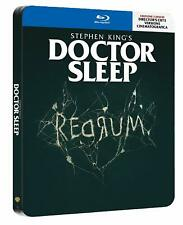 Doctor Sleep Steelbook (Includes Directors Cut) /Pre-Order/Import/WORLDWIDE P+P