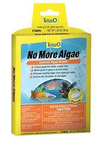 Tetra No More Algae Fizz Tabs 8 tablets