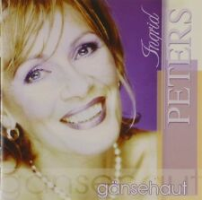 CD - Ingrid Peters - Gänsehaut - #A1806