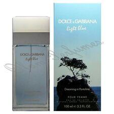 Dolce & Gabbana Light Blue Dreaming in Portofino Edt Spray 3.4oz 100ml New boxed