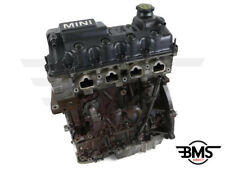 Used BMW MINI 1.6 Litre Petrol Engine W10B16 Low Mileage R50 R52 2001-2006