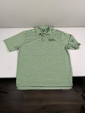 Men's Footjoy Short Sleeve Waste Management Phoenix Open Polo Shirt Size 2XL