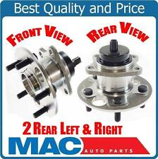 SCION XB 08-2012 (2) Rear Left or Right Axle Hub Wheel Bearing Assembly 512418