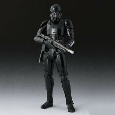 S.H.Figuarts SHF Star Wars Rogue One DEATH TROOPER Action Figure New In Box