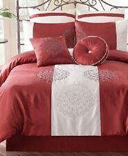 Jessica Sanders Kimora 8 Piece Cal King Comforter Set E801