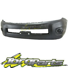 FRONT BAR COVER SUIT HILUX TOYOTA 08-11 SR5 WITH FLARE BUMPER