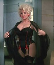 DOLLY PARTON TV AND MOVIE SUPERSTAR  SPECIAL    8X10 PHOTO