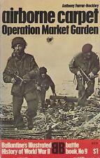 Airborne Carper - Market Garden (Ballantine Book) (WWII ETO, US Airborne)