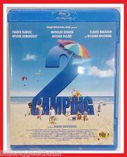 CAMPING 2 Blu-Ray Bluray Film comédie Franck Dubosq